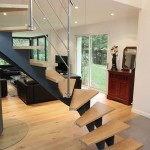 Escalier artisanal Celik