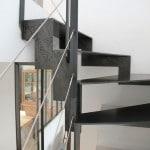 Escalier mixte Thep