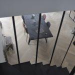 verrière escalier intérieure